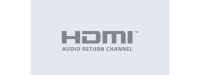 Salida HDMI ARC
