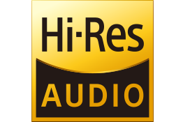 High Resolution Audio