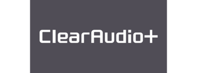 Optimiza la configuración de audio con ClearAudio+