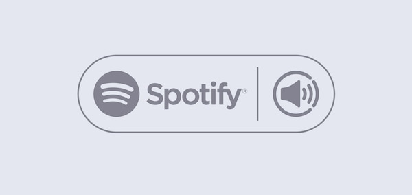 Logotipo de Spotify Connect