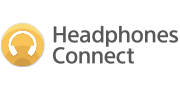 Logotipo de Sony | Headphones Connect