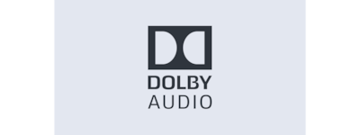 Logotipo de Dolby® Digital