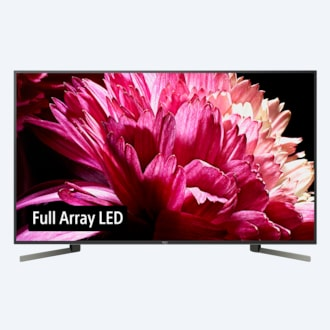 Imagen de X950G | Full Array LED | 4K Ultra HD | Alto rango dinámico (HDR) | Smart TV (Android TV™)
